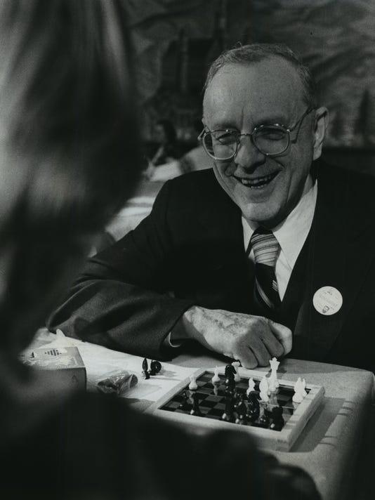 Frank Zeidler