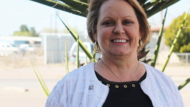 Alamogordo Daily News General Manager Carol Burgess has been selected to also oversee Ruidoso News as General Manager starting immediately.