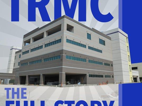 TRMC Package Logo