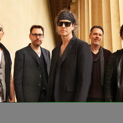BoDeans return to the Stefanie H. Weill Center for