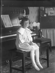 5. Aspiring Pianist