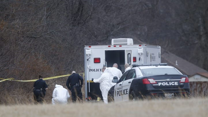 Skeletal remains found in Springfield, police say