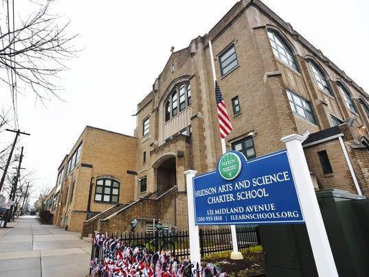 Charter School 4