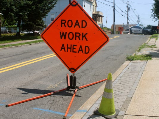 Wekey-Road-work