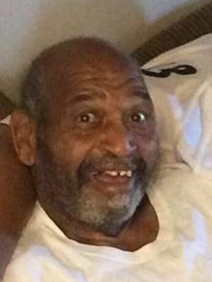 Lee Trenton Gee, 75, is the subject of a Silver Alert released on Sunday.