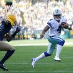 Opposite Sideline: Cowboys not in awe of Packers