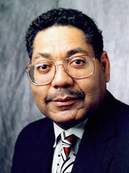 Business leader Bill Mays, in 2002.