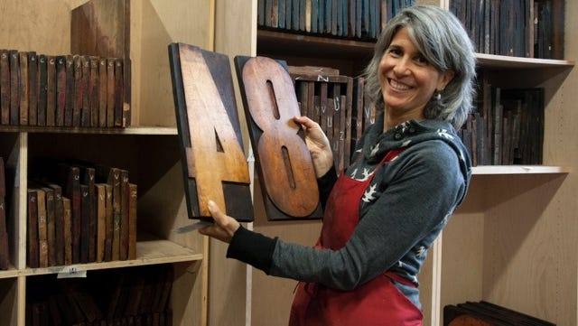 The Hamilton Wood Type and Printing Museum is offering free admission to all visitors with the donation of a non-perishable food or personal care item May 15-22 to celebrate Wisconsin Museum Week.