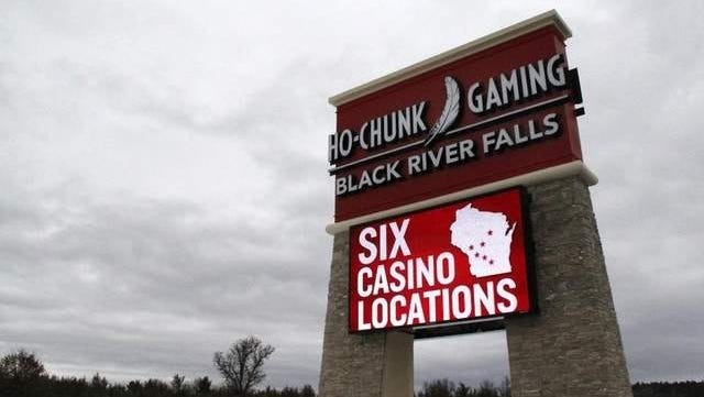 Proceeds from the Ho-Chunk Nation's casinos go into a trust fund that pays out when members turn 18.