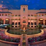 The Fairmont Scottsdale Princess, with 750 guest rooms today, has been a AAA Five Diamond resort for 26 years.