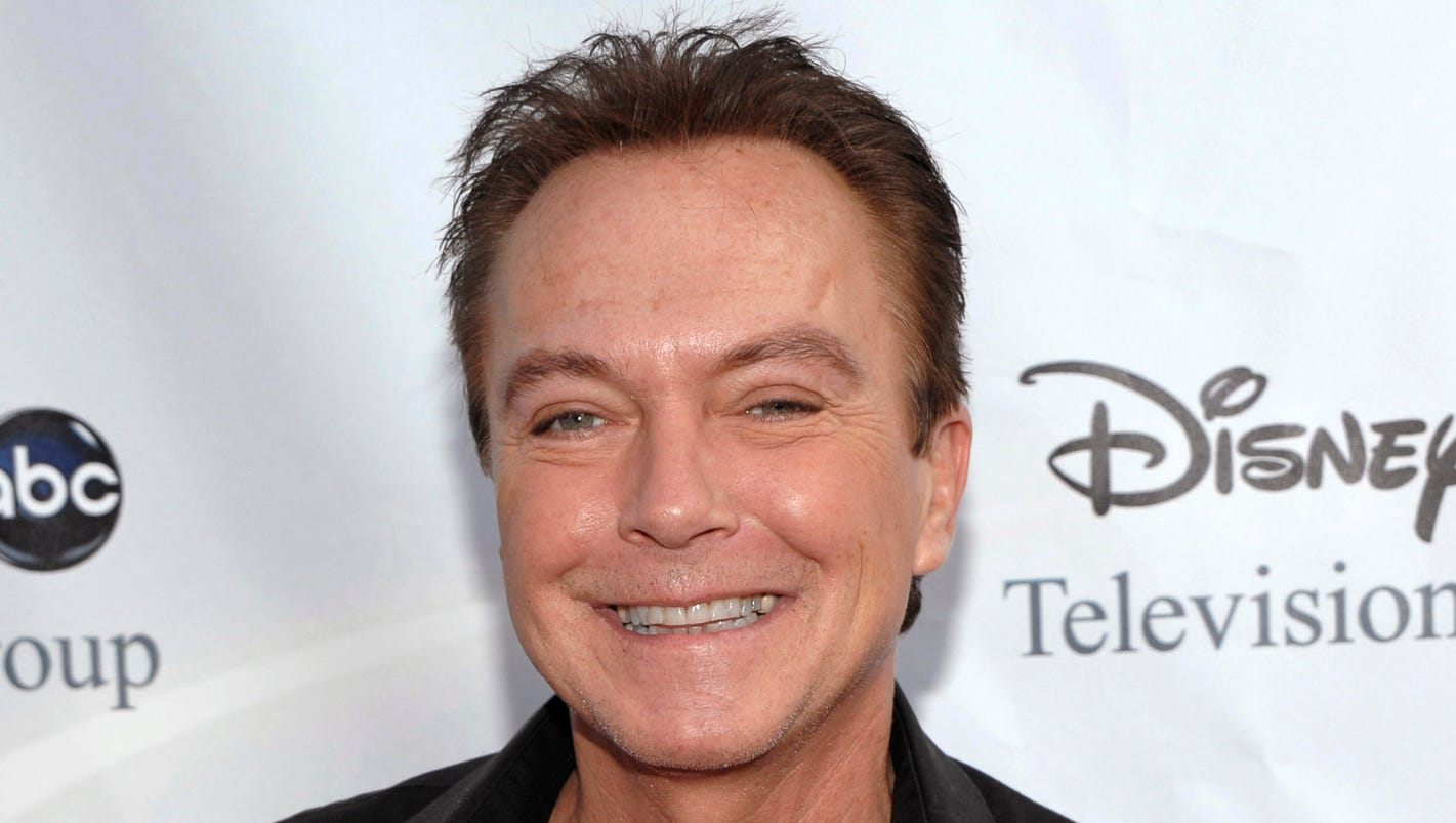 Katie Cassidy shares father David Cassidy's last words: 'So much wasted time'