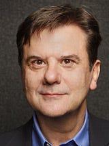 Clive Crook