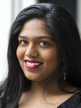 Kavitha Davidson