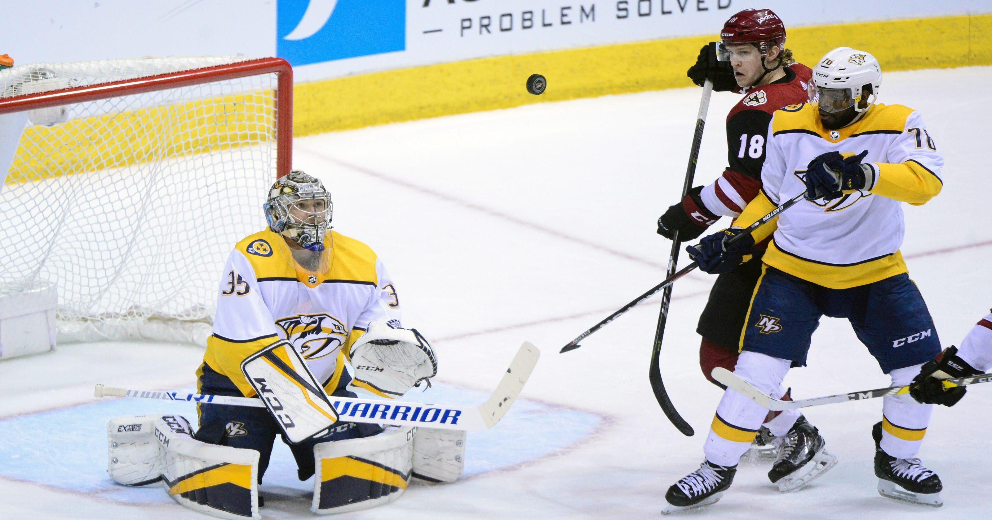 Predators mailbag  Should Pekka Rinne receive Hart Trophy consideration as  NHL MVP  fb1d6ec15