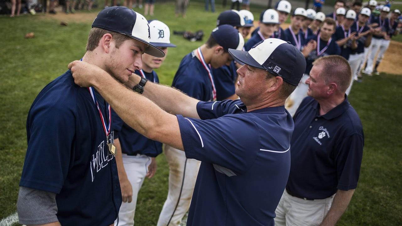 Watch: Dallastown is back-to-back YAIAA champs