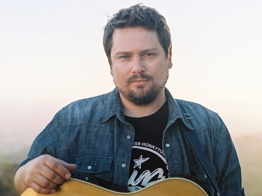 Sean Watkins is a singer and guitar player for the band Nickel Creek and performs on April 16. Attendees can expect bluegrass, country and pop. He will be performing with his band at Marshfield High School and the event will be used as a fundraiser for the Marshfield music program.