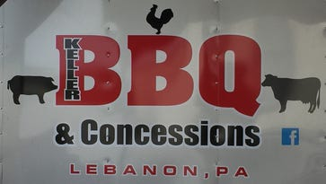 Great barbecue for great causes, or just because