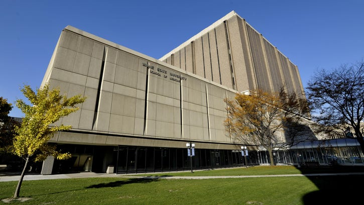 The Wayne State University School of Medicine. Hearings to revoke tenure start Wednesday for the first of five WSU medical school professors who allegedly are performing poorly in research, scholarship or teaching. .