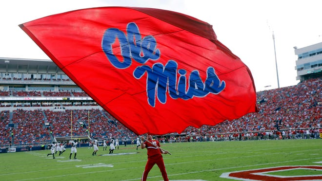Ole Miss football players boycotted practice on Friday.