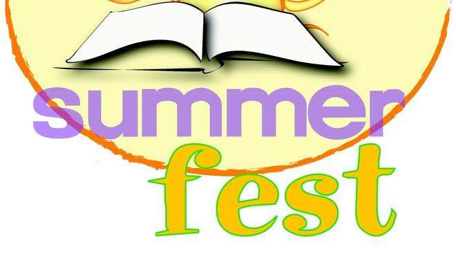 SummerFest is the Summer Reading Program at the Ouachita Parish Public Library.