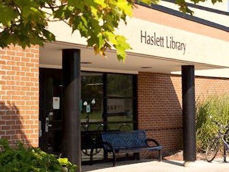 Tuesday, April 10, the #LSJmeets team will be at the Haslett branch of Capital Area District Libraries to discuss how news works.
