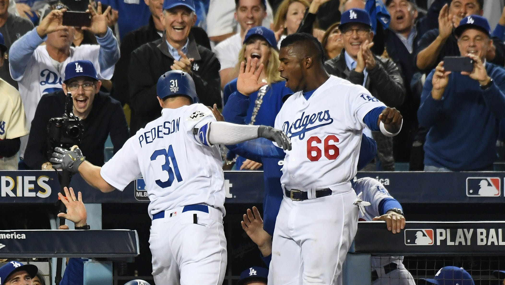 Nightengale A World Series This Epic Deserves A Game 7