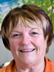 Mayor Sue Skidmore