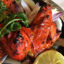 Five Indian recipes to try at home