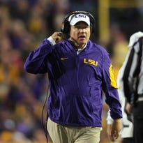 Reports: LSU fires Les Miles