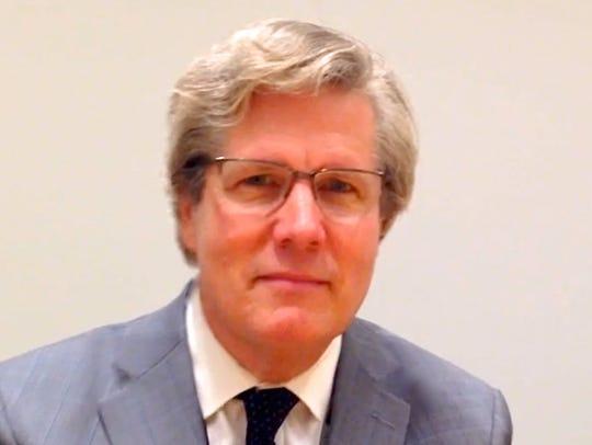 Steve Dunlop