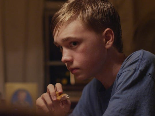 Cold Spring's Charlie Plummer as the title character