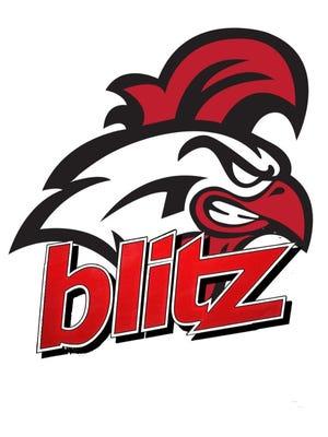 Vineland Blitz logo