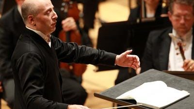 Paavo Järvi, music director emeritus of the Cincinnati Symphony, will step down from the Orchestre de Paris in 2016 to devote time to the NHK Symphony