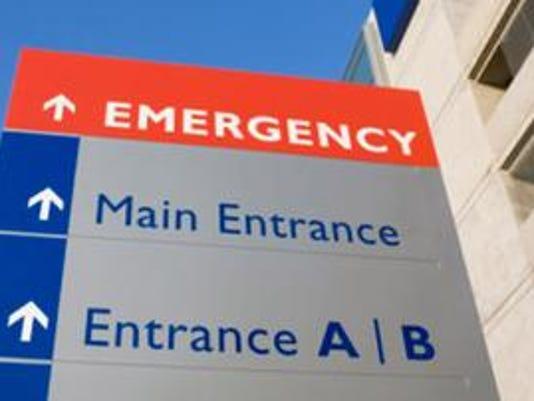 Generic hospital