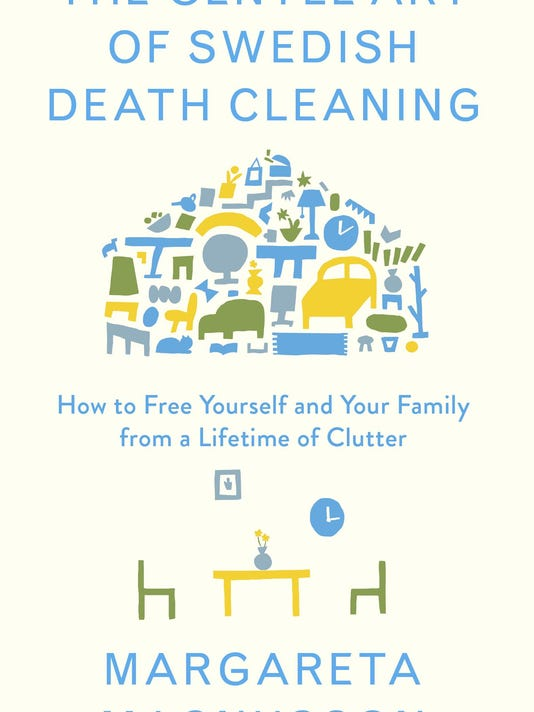 Homes Swedish Death Cleaning