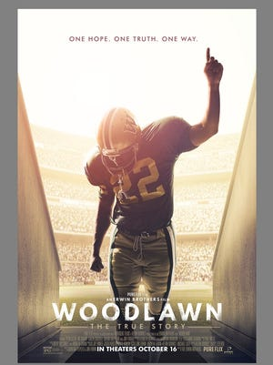 """""""Woodlawn,"""" a movie about how redemption removed racial tension, opens Friday."""