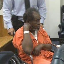 Jury selection begins Tuesday in the trial of Frank Reeves. He's accused of shooting a woman to death at a Macon gas station.