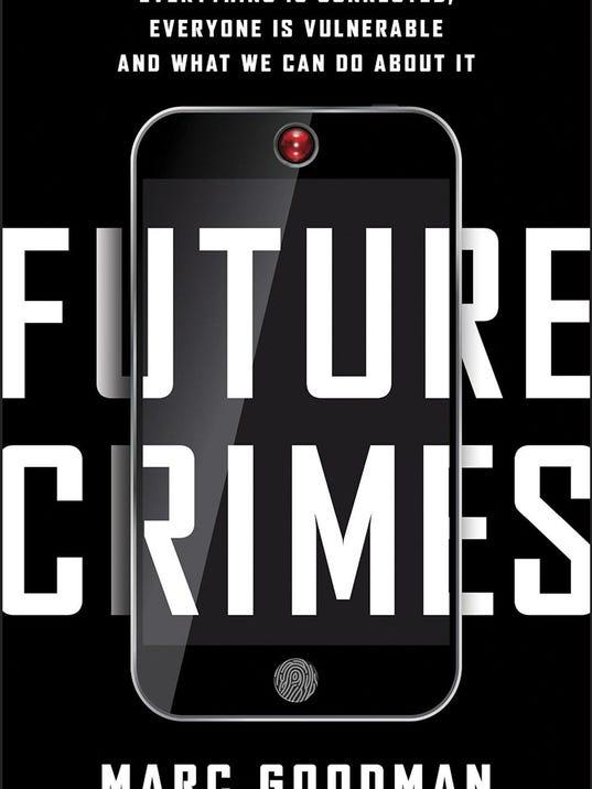 'Future Crimes'