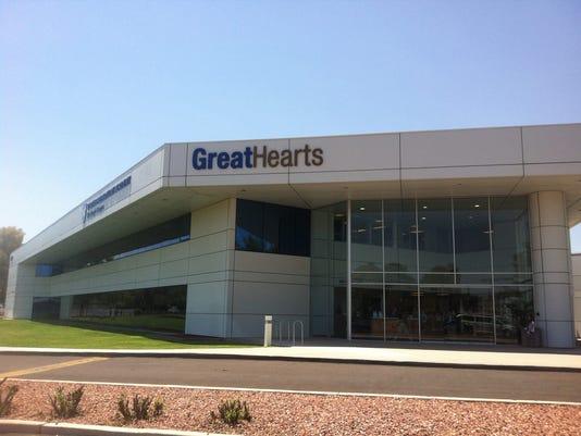 Great Hearts Academies
