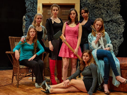 The Middlebury College Department of Theatre and Dance
