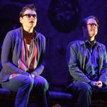 Review: 'Fun Home' musical at ASU Gammage is exactly as large as life