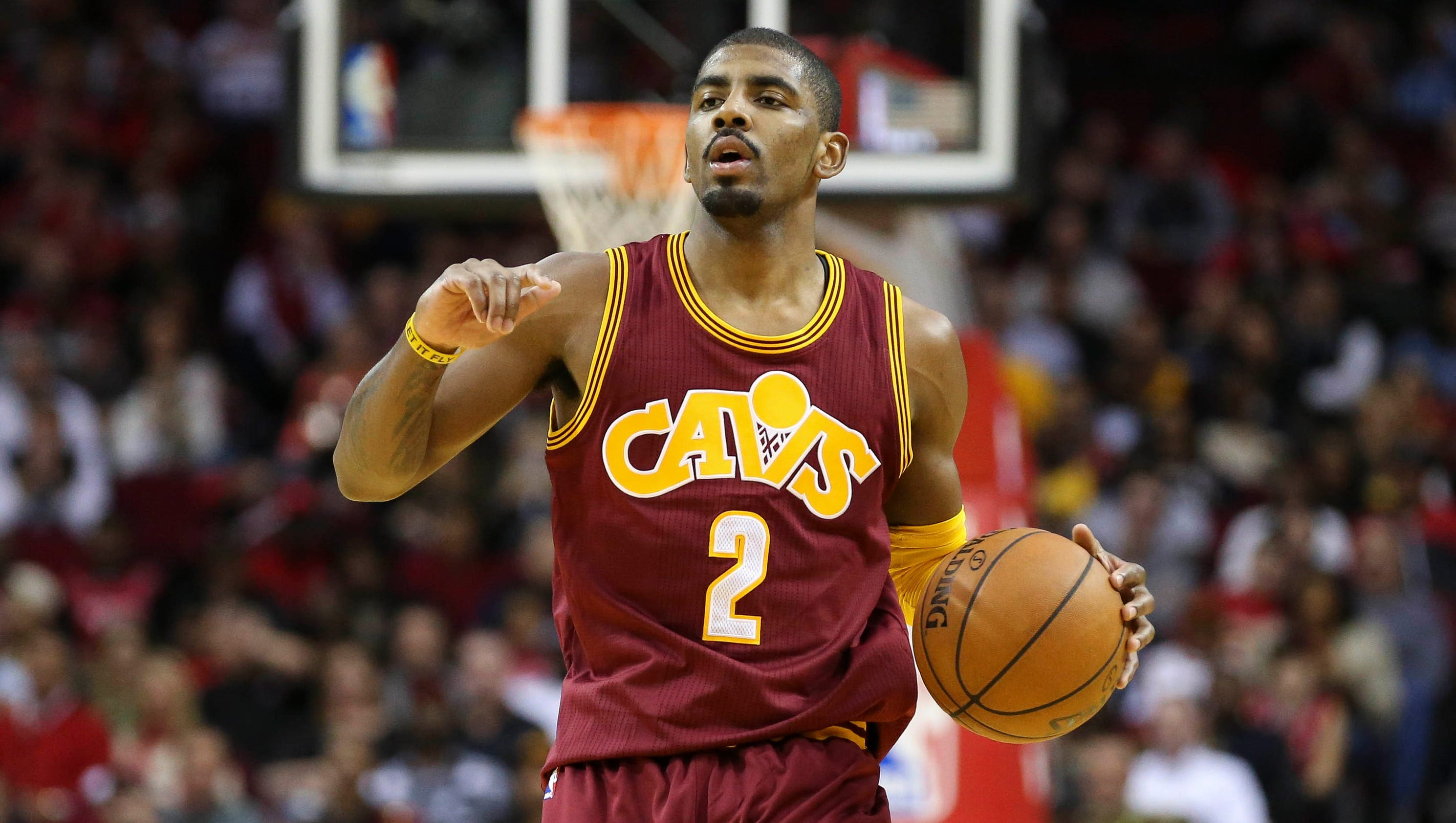 kyrie irving - photo #1
