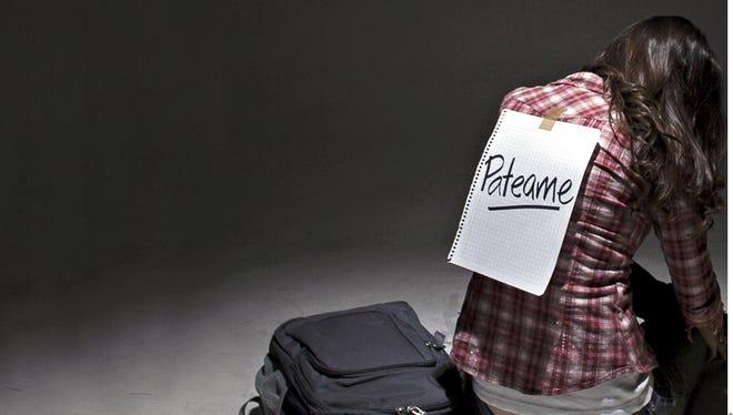 Bullying o acoso escolar, ¿cómo combatirlo?