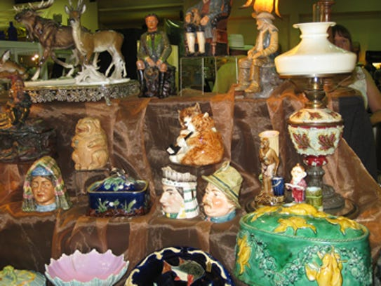 A tradition for 26 years, the Ruidoso Antique Show