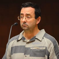 Report: Gymnastics doc Larry Nassar set to plead guilty to sex charges