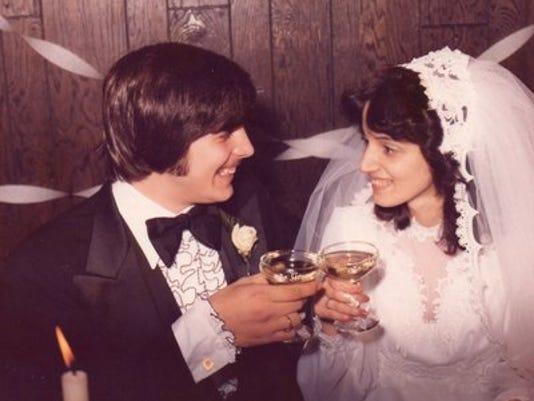 Anniversaries: Donato Testa & Rose Ann Testa