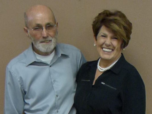 Anniversaries: Chip Dailey & Bonnie Dailey