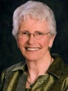 Evelyn Weaver, 87