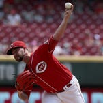 Notes: Brandon Finnegan may stay in Reds' rotation