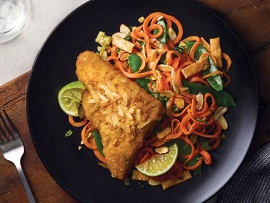 Try this new twist on potato salad.